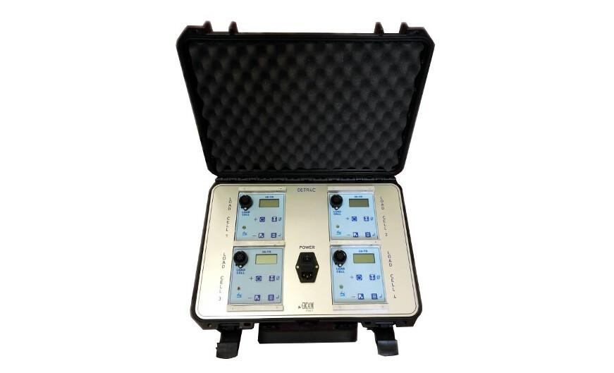 New portable indicator 06TR4C