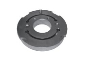 Flange load cell