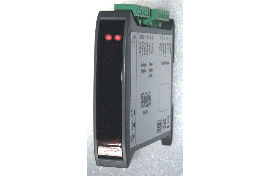 Transmitter RQA