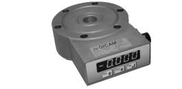 Druck-Zugkraft-Wägezelle GD4VIS