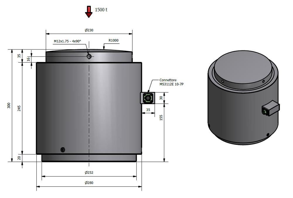 Weighing Systems CRL AP Schema