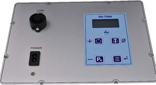Indicator 06-TRN Montaggio