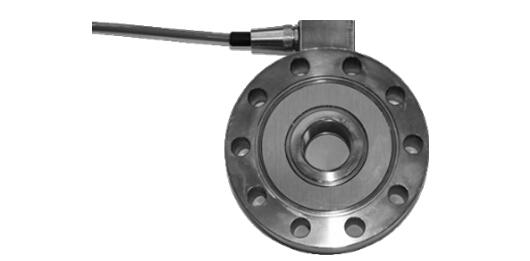 Druckkraft-Wägezelle TOR64