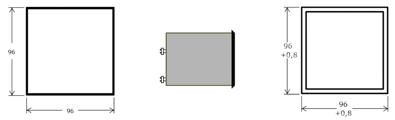 Transmitter RDT-01 Schema