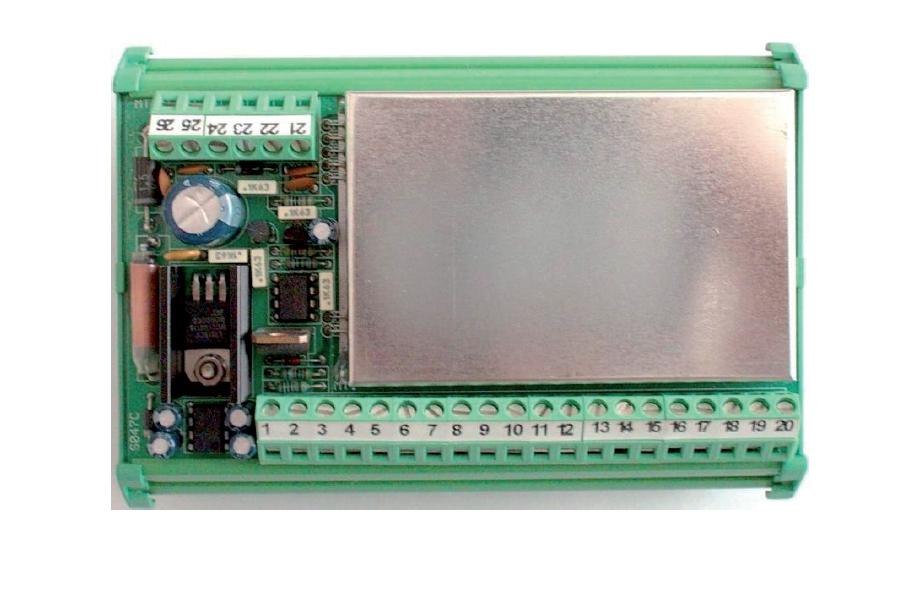 Transmitter WAT 01