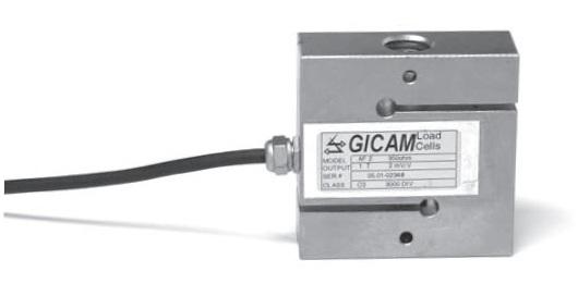 Tension load cell AF2