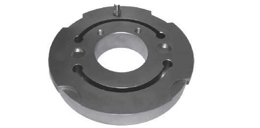Flange load cell FA