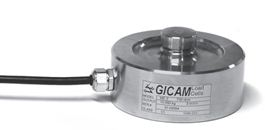 Compression load cell ME2