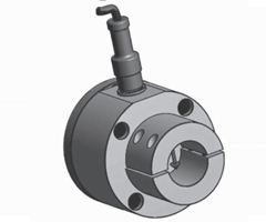 Roll load cells R84MR